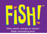 FISH! meer passie, energie en plezier! teamtraining