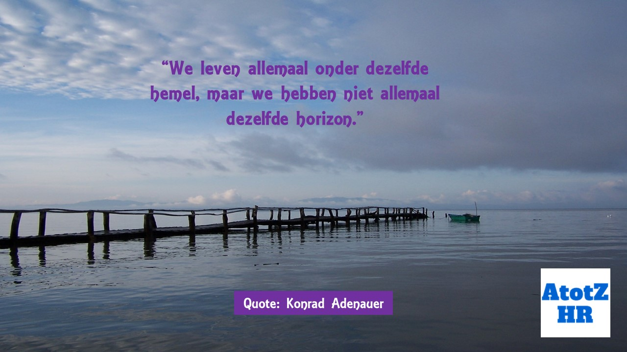 Quote Jonrad Adenauer